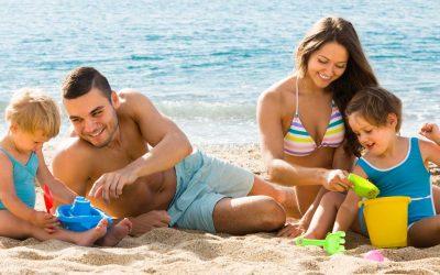 Compensación por vacaciones no disfrutadas.