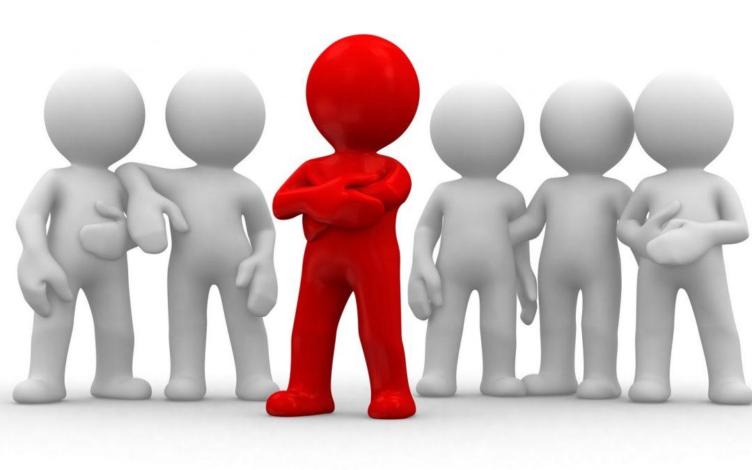 Selección del personal : el motor que mueve tu empresa.