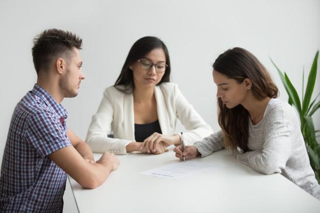 Divorcio notarial: ¿en que consiste?