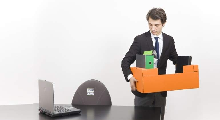 Trámites incómodos en tu empresa :Realizar un despido.