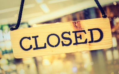 COVID-19: оплата аренды за закрытое помещение