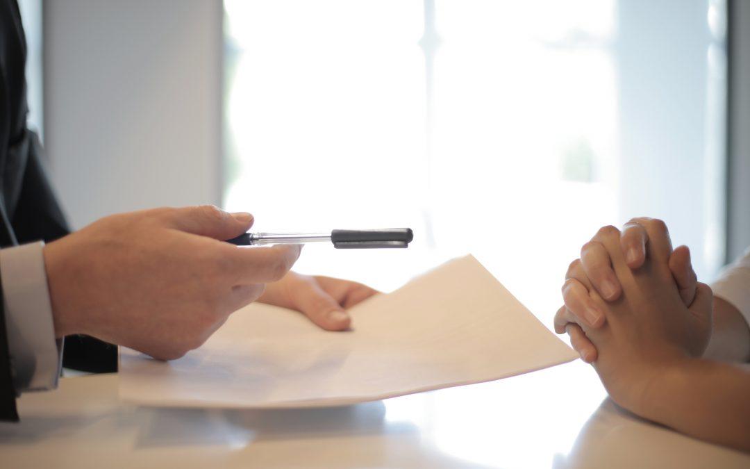 Как расторгнуть партнерство, если нет согласия между бизнес-партнерами.