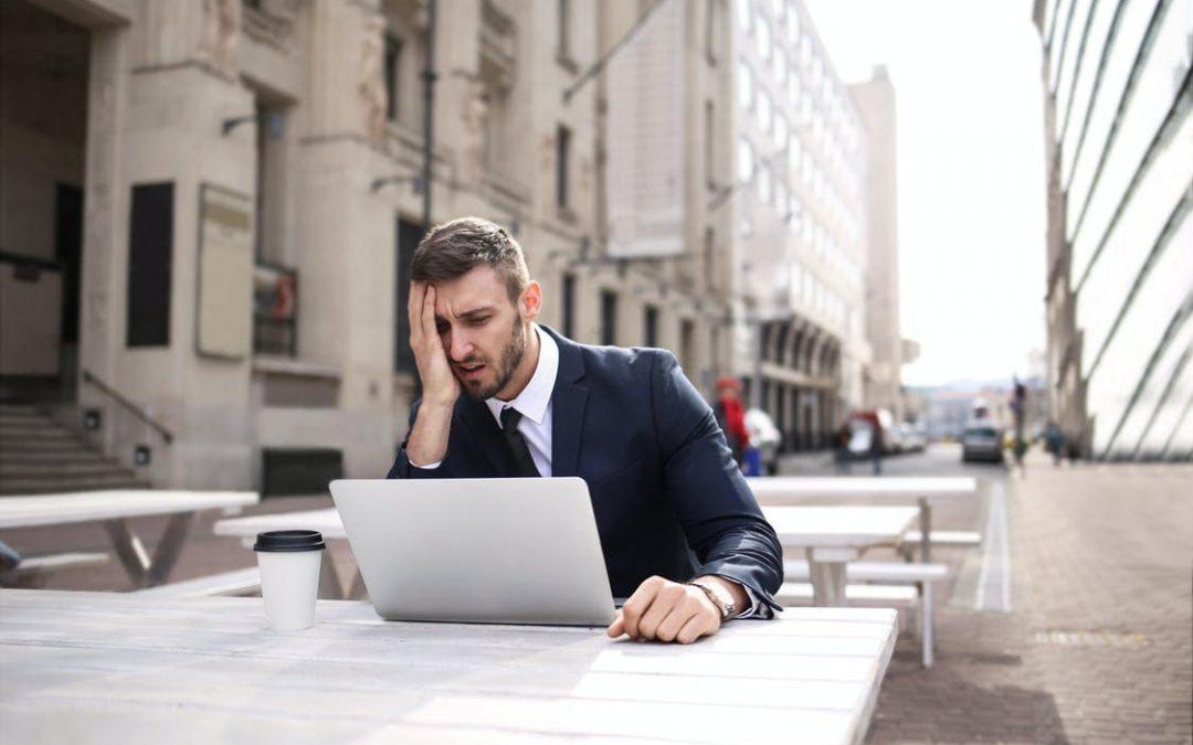 Трудовая инспекция имеет право штрафовать компании, не контролирующих психологическое состояние своих сотрудников как трудовые риски
