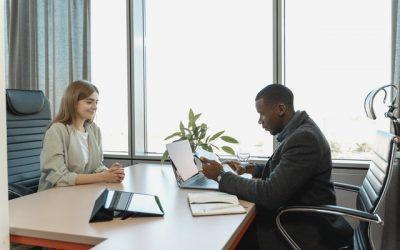 Cómo realizar una correcta entrevista de trabajo